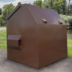 Bear Proof Dumpsters